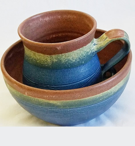 Findhorn Pottery